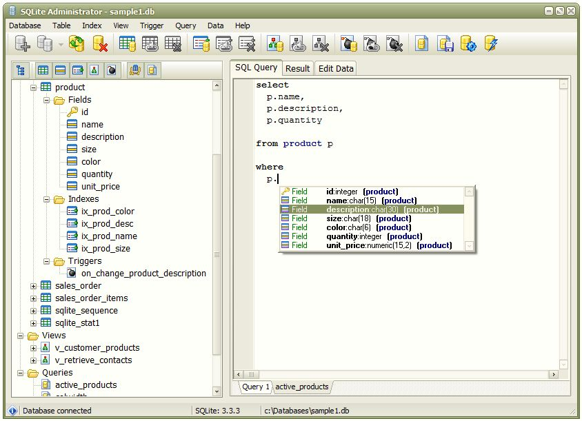 Sqlite Manager Patch